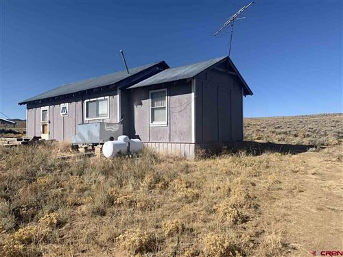 Photo of TBD County Road 14PP, Gunnison, CO 81230 (MLS # 763852)