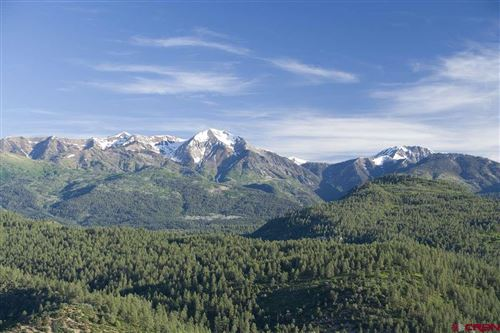 Photo of 529 Castle Ridge Drive, Durango, CO 81303 (MLS # 769852)