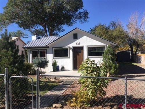Photo of 449 Earle Lane, Montrose, CO 81403 (MLS # 775852)