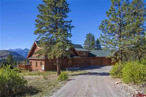 Photo of 635 Gutshall Lane, Placerville, CO 81430 (MLS # 750853)