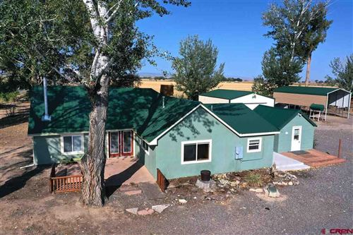 Photo of 54867 Banner Road, Delta, CO 81416 (MLS # 774854)