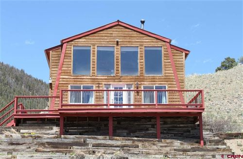 Photo of 1994 Forest Road 507, Creede, CO 81130 (MLS # 769855)
