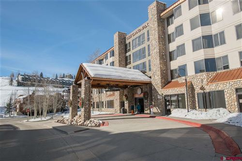Photo of 6 Emmons Road, Mt. Crested Butte, CO 81225 (MLS # 777855)