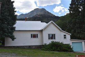 Photo of 340 4th Street, Ouray, CO 81427 (MLS # 755856)