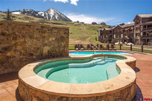 Tiny photo for 14 Hunter Hill Road, Mt. Crested Butte, CO 81225 (MLS # 781856)