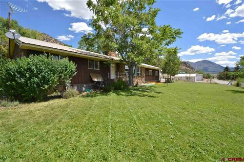 Photo of 303 Elm Street, Crawford, CO 81415 (MLS # 771857)