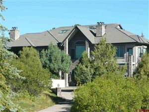 Photo of 6995 County Road 5, Ridgway, CO 81432 (MLS # 747858)