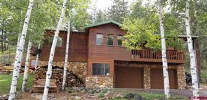 Photo of 405 Aspen Drive, South Fork, CO 81154 (MLS # 760858)