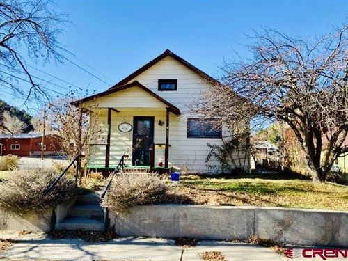 Photo of 212 S 5th Street, Dolores, CO 81323 (MLS # 776859)