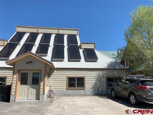 Photo of 619 Gothic Avenue, Crested Butte, CO 81224 (MLS # 769861)