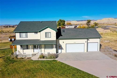 Photo of 68981 Overland Drive, Montrose, CO 81401 (MLS # 775862)