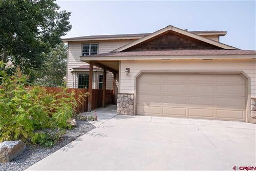 Photo of 813 Sunny Slope Drive, Gunnison, CO 81230 (MLS # 773863)