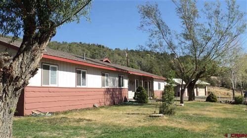 Photo of 21445 R Road, Cedaredge, CO 81413 (MLS # 774863)