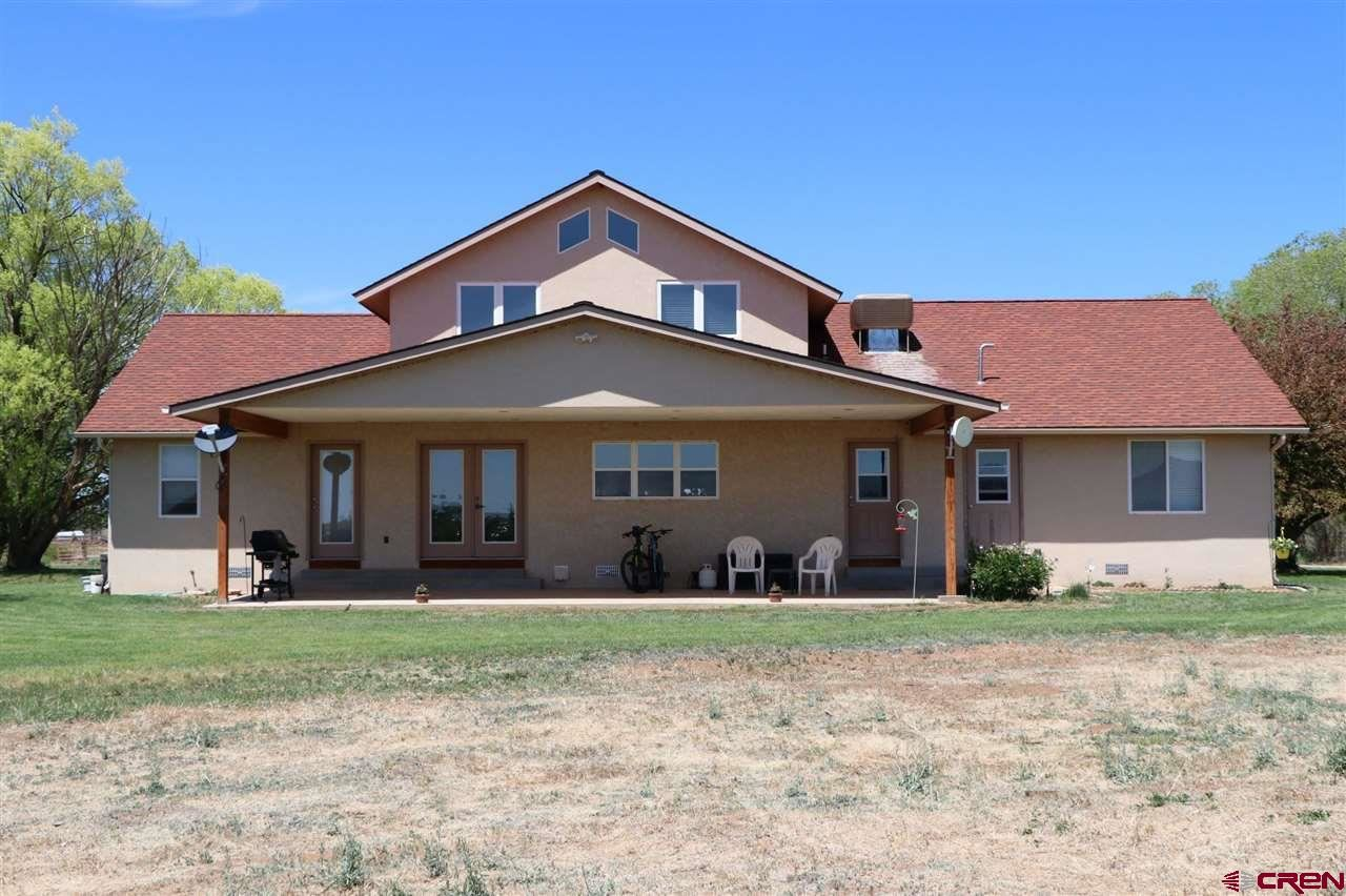 Photo for 23720 Road M, Cortez, CO 81321 (MLS # 781865)