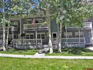 Photo of 114 Spruce Court, Ouray, CO 81427 (MLS # 760866)