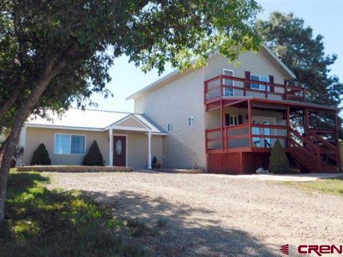Photo of 14028 Road 36.75, Mancos, CO 81328 (MLS # 770866)