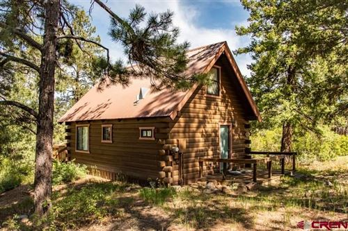 Photo of 416 Summit Trail, Pagosa Springs, CO 81147 (MLS # 769870)