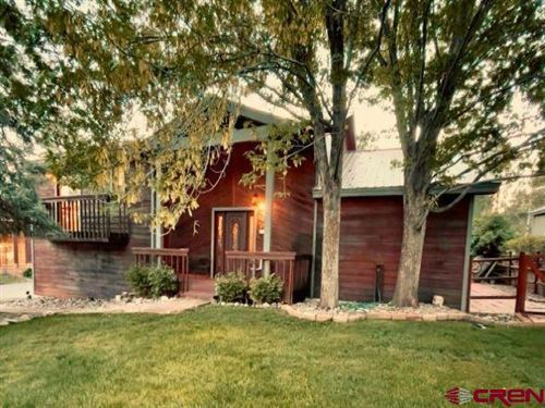 Photo of 206 Pines Club, Pagosa Springs, CO 81147 (MLS # 780870)