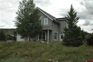 Photo of 76 Kubler Street, Crested Butte, CO 81224 (MLS # 761871)