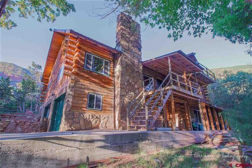 Photo of 448 White House Vista Lane, Ridgway, CO 81432 (MLS # 781871)