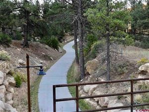 Tiny photo for (Lot 85) 24 Bell Flower Court, Durango, CO 81301 (MLS # 751872)