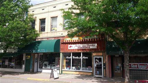 Photo of 320 & 322 Main Street, Delta, CO 81416 (MLS # 769872)