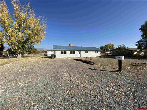 Photo of 1291 Frontier Road, Delta, CO 81416 (MLS # 775872)