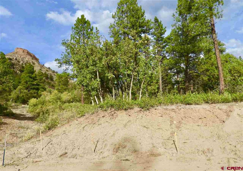 Photo of (Lot 85) 24 Bell Flower Court, Durango, CO 81301 (MLS # 751872)