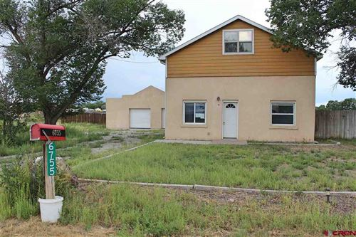 Photo of 6755 Trinchera Lane, Alamosa, CO 81101 (MLS # 761873)