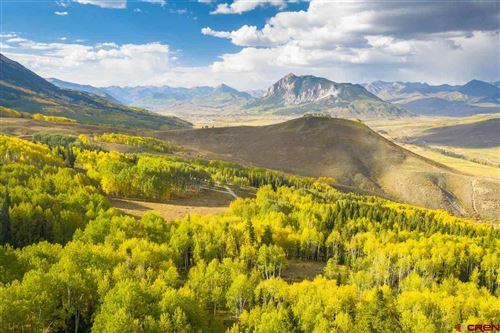 Photo of 493 White Buffalo Trail, Crested Butte, CO 81224 (MLS # 774875)