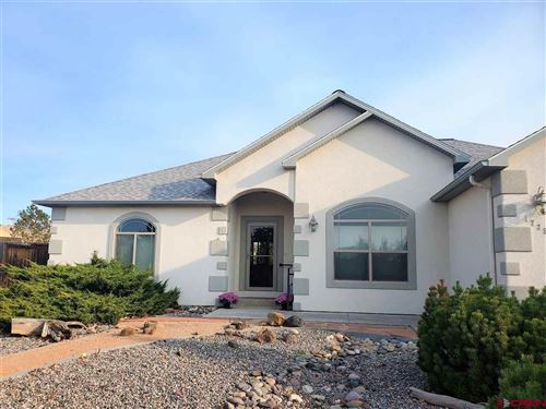 Photo of 1725 Capitol Court, Montrose, CO 81401 (MLS # 775876)