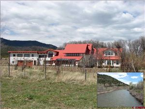 Photo of 12747 State Highway 151, Pagosa Springs, CO 81147 (MLS # 757877)