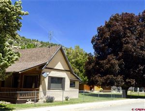 Photo of 101 N 8th, Dolores, CO 81323 (MLS # 758878)