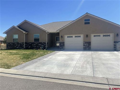 Photo of 13448 6308 Way, Montrose, CO 81403 (MLS # 780878)