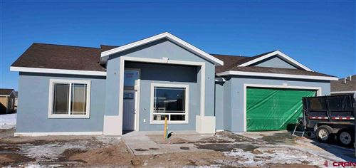 Photo of 3023 Kathleen Lane, Alamosa, CO 81101 (MLS # 765879)
