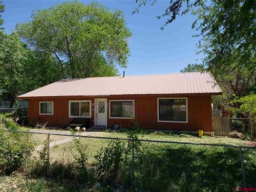 Photo of 170 W 4th Avenue, Nucla, CO 81424 (MLS # 769879)