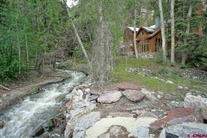 Photo of 305 Queen Street, Ouray, CO 81427 (MLS # 758880)