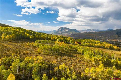 Photo of 1175 Red Mountain Ranch Road, Crested Butte, CO 81224 (MLS # 777880)