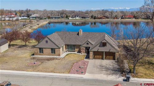 Photo of 334 Lakewood Drive, Alamosa, CO 81101 (MLS # 781880)