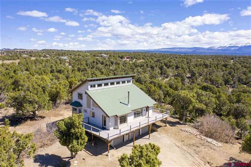 Photo of 9424 Road 35, Mancos, CO 81328 (MLS # 780881)