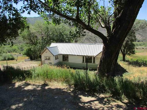 Photo of 43222 Bowie Road, Paonia, CO 81428 (MLS # 778883)