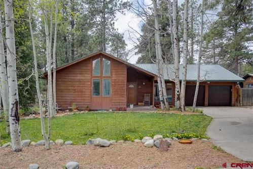 Photo of 232 Cedar Drive, Durango, CO 81301 (MLS # 781883)