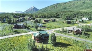 Photo for 8 East Lane, Crested Butte, CO 81224 (MLS # 751884)
