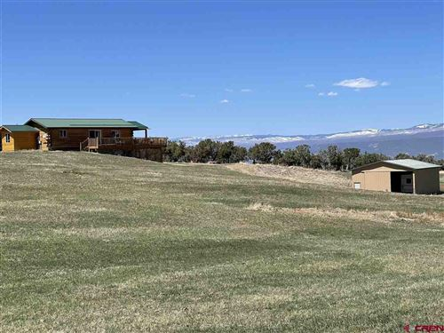 Photo of 37569 Fruitland Mesa Road, Crawford, CO 81415 (MLS # 766884)