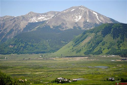 Photo of 46 Summit Road, Mt. Crested Butte, CO 81225 (MLS # 777885)