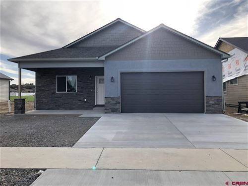 Photo of 228 Howard Fork Avenue, Montrose, CO 81401 (MLS # 781887)
