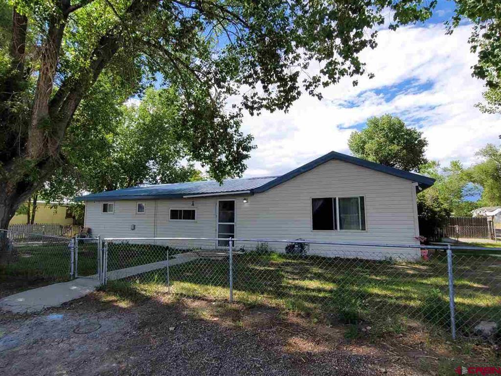 Photo of 929 Morton Street, Monte Vista, CO 81144 (MLS # 784887)