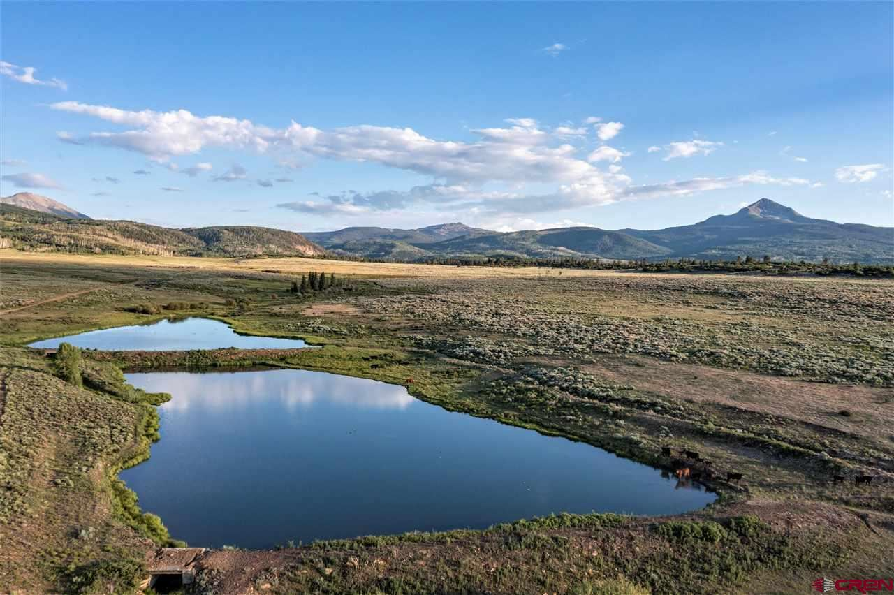 Photo of Clark 207 County Road 48L, Placerville, CO 81430 (MLS # 784888)