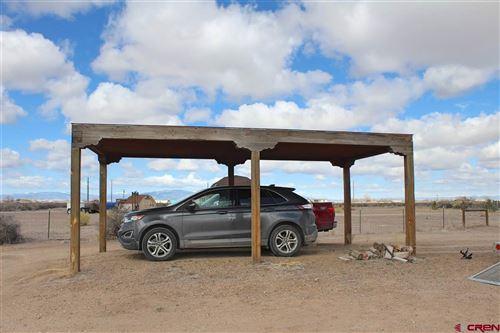 Tiny photo for 8214 Van Iwaarden Drive, Alamosa, CO 81101 (MLS # 780889)