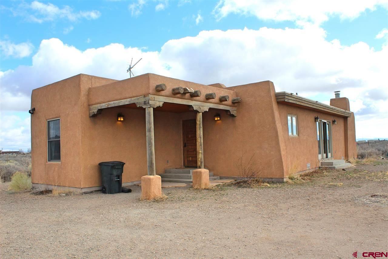 Photo for 8214 Van Iwaarden Drive, Alamosa, CO 81101 (MLS # 780889)